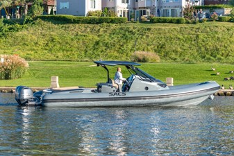 SACS STRIDER 11 1 SACS STRIDER 11 2020 SACS MARINE STRIDER 11 Boats Yacht MLS #267335 1