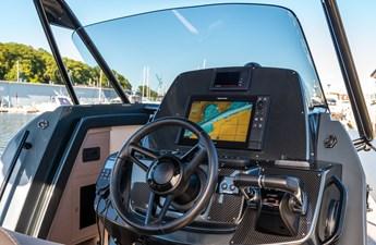 SACS STRIDER 11 5 SACS STRIDER 11 2020 SACS MARINE STRIDER 11 Boats Yacht MLS #267335 5