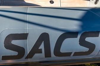SACS STRIDER 11 25
