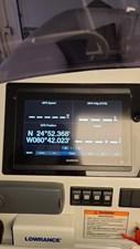 Garmin 8612 XSV