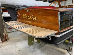 Marlin 1 Marlin