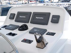 ESMIRA 5 ESMIRA 2012 OUTER REEF YACHTS 630 MY Motor Yacht Yacht MLS #267367 5