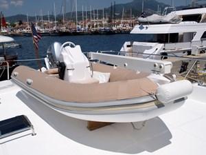 ESMIRA 6 ESMIRA 2012 OUTER REEF YACHTS 630 MY Motor Yacht Yacht MLS #267367 6