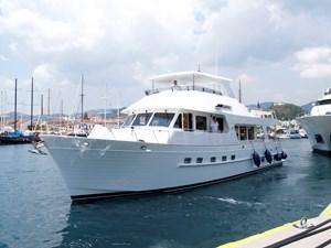 ESMIRA 3 ESMIRA 2012 OUTER REEF YACHTS 630 MY Motor Yacht Yacht MLS #267367 3