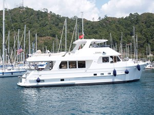 ESMIRA 2 ESMIRA 2012 OUTER REEF YACHTS 630 MY Motor Yacht Yacht MLS #267367 2