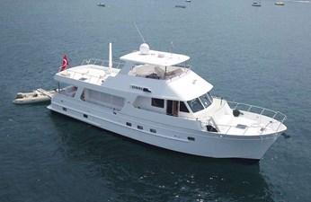 ESMIRA 1 ESMIRA 2012 OUTER REEF YACHTS 630 MY Motor Yacht Yacht MLS #267367 1