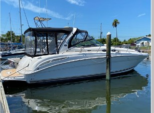 2003 Sea Ray 360 Sundancer 267371