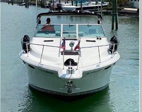 1991 Sea Ray 350 Express Cruiser 1 2