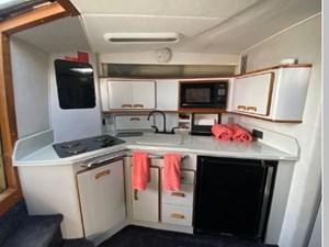 1991 Sea Ray 350 Express Cruiser 31 32