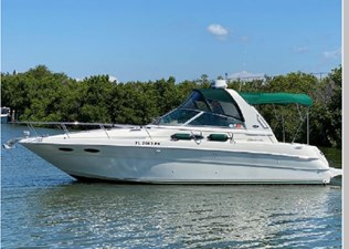 2001 Sea Ray 310 Sundancer 267377