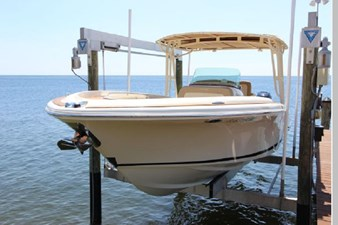 2014 Chris-Craft Catalina 29 267378