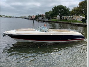2009 Chris-Craft Corsair 25 267382