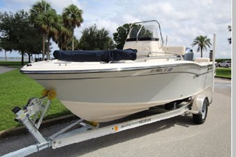 2018 Grady-White 180 Fisherman 267391