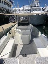 ILIAD  7 ILIAD  2002 MCMULLEN & WING Custom Dive Tender  Boats Yacht MLS #267396 7