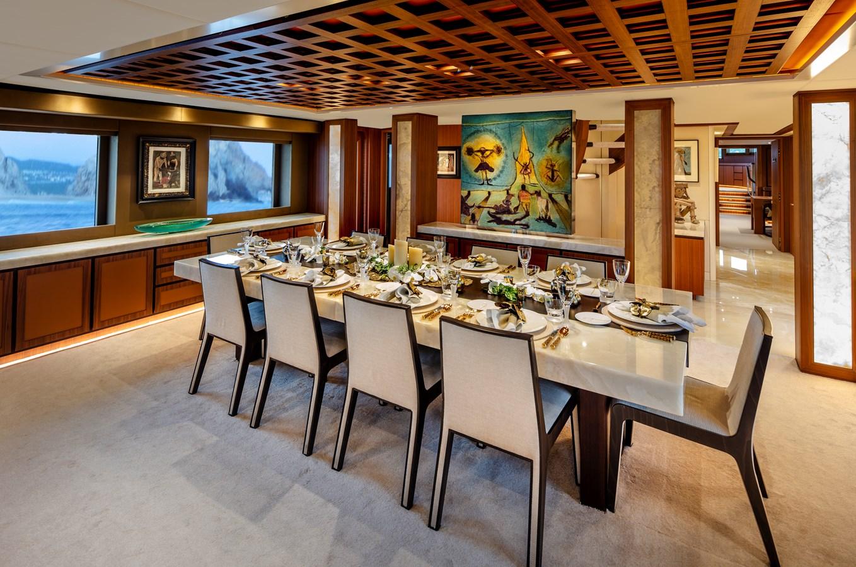TSUMAT yacht for sale