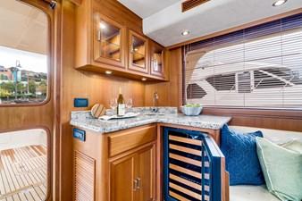Custom Bar Cabinet / Wine Cooler