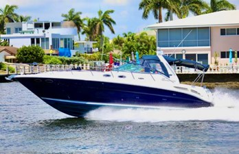 2_2004 40ft Sea Ray 380 Sundancer BAD BOYS