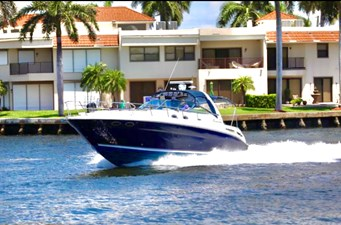 3_2004 40ft Sea Ray 380 Sundancer BAD BOYS