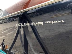 RIVA 33' AQUARIVA SUPER - IN-STOCK IN ONTARIO - READY FOR DELIVERY 14 9