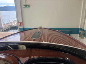 RIVA 33' AQUARIVA SUPER - IN-STOCK IN ONTARIO - READY FOR DELIVERY 94 IMG_4417