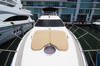 ROCHI 1 ROCHI 2008 AZIMUT YACHTS  Motor Yacht Yacht MLS #267421 1