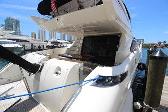 ROCHI 2 ROCHI 2008 AZIMUT YACHTS  Motor Yacht Yacht MLS #267421 2