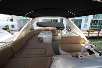 ROCHI 3 ROCHI 2008 AZIMUT YACHTS  Motor Yacht Yacht MLS #267421 3