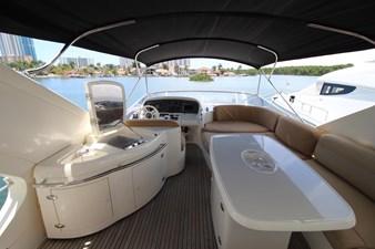ROCHI 4 ROCHI 2008 AZIMUT YACHTS  Motor Yacht Yacht MLS #267421 4