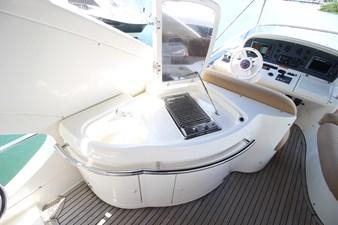 ROCHI 5 ROCHI 2008 AZIMUT YACHTS  Motor Yacht Yacht MLS #267421 5