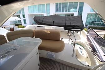 ROCHI 7 ROCHI 2008 AZIMUT YACHTS  Motor Yacht Yacht MLS #267421 7