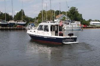 Port Qtr