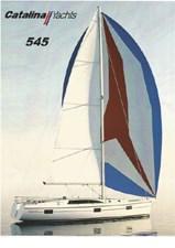 2022 Catalina 545 6 7