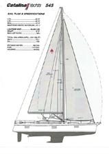 2022 Catalina 545 7 8
