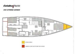 2022 Catalina 545 9 10