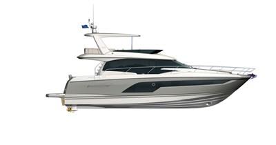 PRESTIGE-590---Profile---Grey-hull---Hard-Top--800px