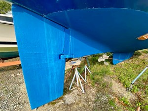 Irwin 46 Center Cockpit Ketch - Rythm - 94