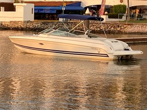 2001 Formula 260 Bowrider @ Puerto Vallarta 267496