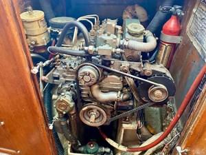 Bristol 32 - Chantey - 52