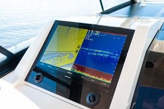 Helm Instrumentation to Port