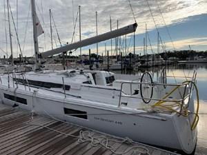 2021 Jeanneau Sun Odyssey 440 5 6