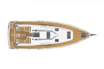 2021 Jeanneau Sun Odyssey 440 19 20