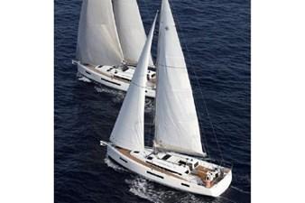 2021 Jeanneau Sun Odyssey 440 27 28