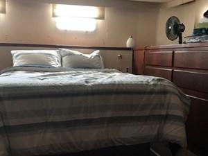 Jabringabeer IV 6 Master bed