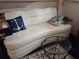 Safe Haven 8 Sofa