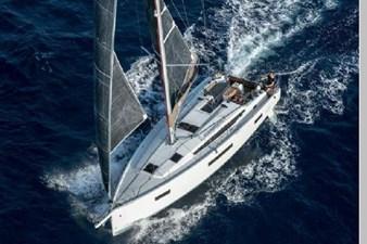 2021 Jeanneau Sun Odyssey 410 0 1