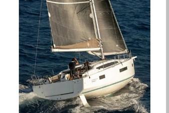 2021 Jeanneau Sun Odyssey 410 6 7