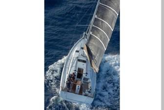 2021 Jeanneau Sun Odyssey 410 9 10