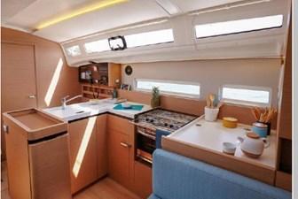 2021 Jeanneau Sun Odyssey 410 20 21
