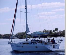 2021 Catalina 385 4 5