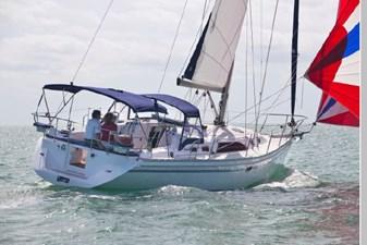 2021 Catalina 385 6 7